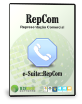 e-Suite::RepCom